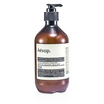 Aesop Rose Hair & Scalp Moisturising Masque (For All Hair Types) - 500ml/17.64oz