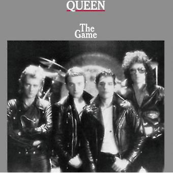 The Game [VINYL] by Queen