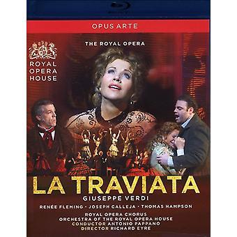 G. Verdi - La Traviata [BLU-RAY] USA import
