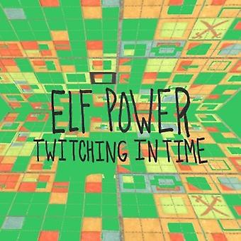 Elf Power - trækninger i gang [Vinyl] USA import