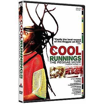 Cool Runnings [DVD] USA import