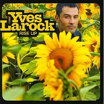 Yves Larock - importazione di Rise Up [CD] Stati Uniti d'America