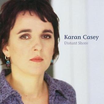 Karen Casey - Distant Shore [CD] USA import