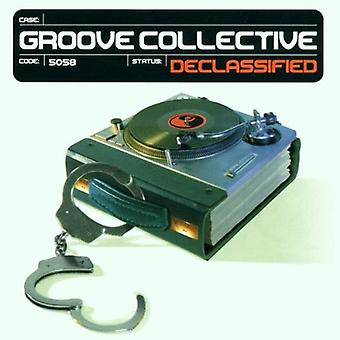 Groove Collective - Declassified [CD] USA import