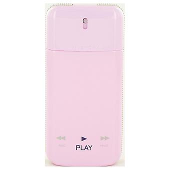 Givenchy Women Givenchy Play Eau De Parfum Spray (unboxed) By Givenchy