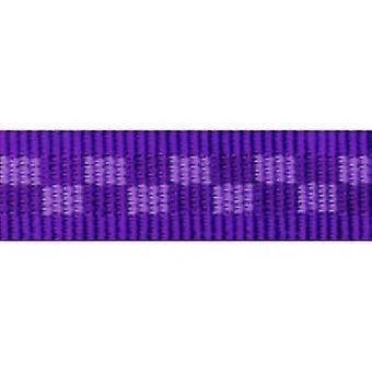 Tufo Lock collari correttore viola medio