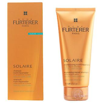 Rene Furterer After Sun Nourishing Shampoo Raparador 200 ml