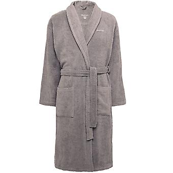 Gant Cotton Terry Toweling Robe