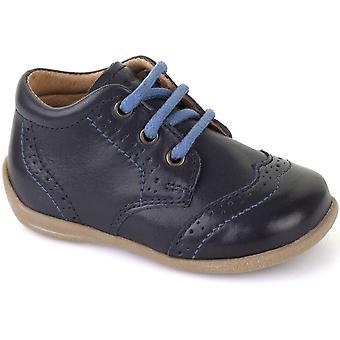 FRODDO Boys G2130126 scarpe blu scuro