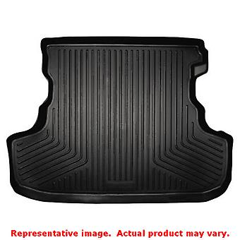 Husky Liners 40091 Black WeatherBeater Trunk Liner   FITS:CHRYSLER 2011 - 2014