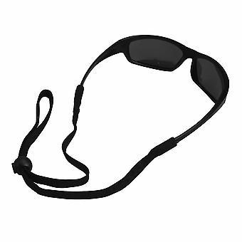 sUw - Pack von 100 elastische verstellbare Sicherheit Spektakel Schnüre