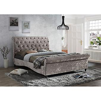 Birlea Brighton Oyster King Size Bed