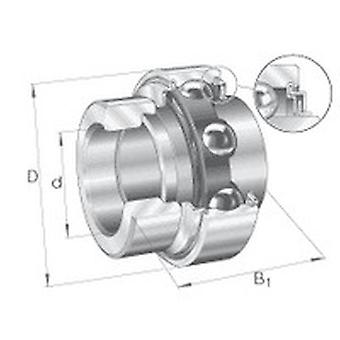 Ina E30-Xl-Kll Radial Insert Ball Bearing