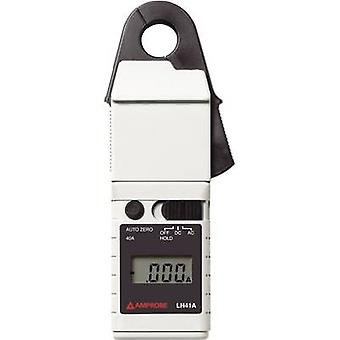 Clamp meter, Handheld multimeter Digital Beha Amprobe LH41A AC/DC Calibrated to: Manufacturer's standards (no certificat