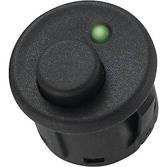 Pushbutton switch 250 V AC 6 A 3 x Off/On SCI R13-