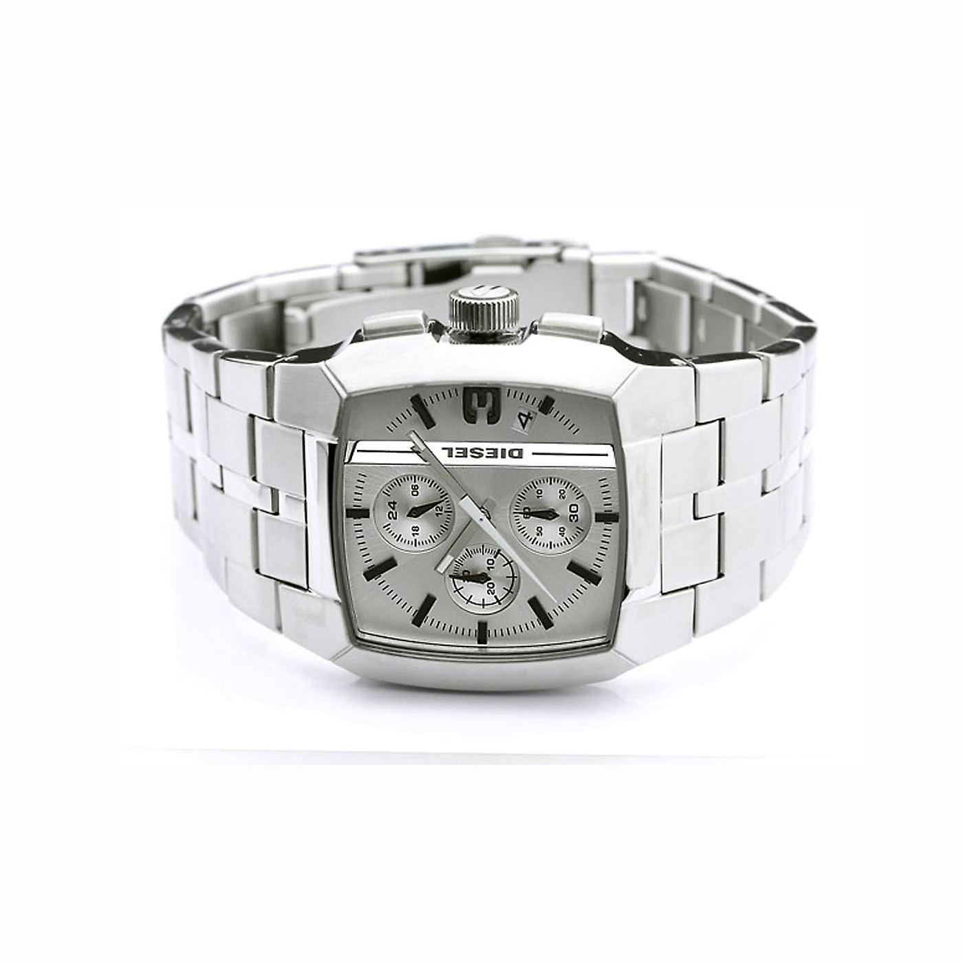 DIESEL Mens Chronograph Watch DZ4258