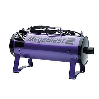 Megablast 2 púrpura
