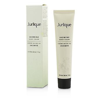 Jurlique Jasmine hånd creme 40ml / 1.4 oz