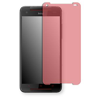 HTC Butterfly S LTE display protector - Golebo view protective film protective film