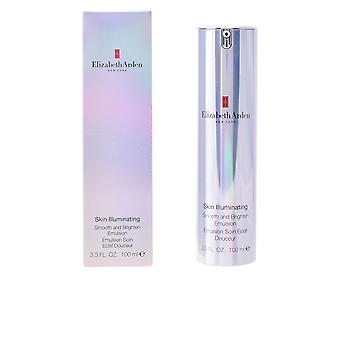 Elizabeth Arden Skin Illuiminating Smooth And Brighten Emulsion 100ml New Womens