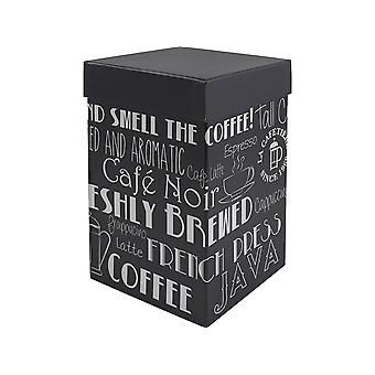 La Cafetiere Wake Up And Smell The Coffee - Cafetiere - 8 Cup/1.2l/35fl oz Black