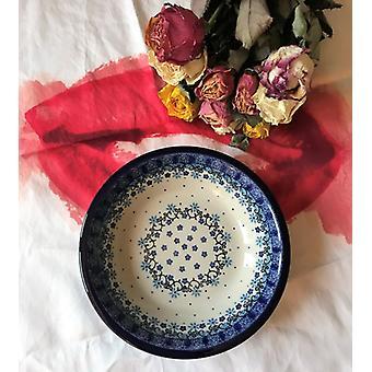 Soup plate, Ø 21.5 cm, Fleur delicate, BSN J-1723