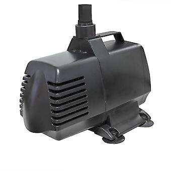 Ica Submersible Pump 6000 Lt / H (Fish , Filters & Water Pumps , Water Pumps)