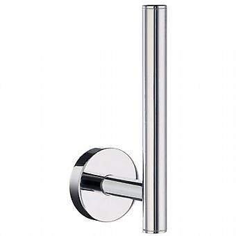 Spare Toilet Roll Holder - Polished Chrome HK320