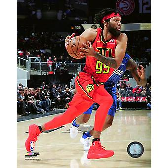 DeAndre Bembry 2017-18 Action Photo Print