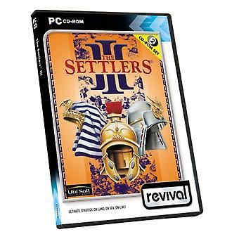 The Settlers III (2 CD SET)