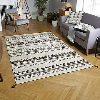 Beni Weavers Gold  Rectangle Rugs Traditional Rugs