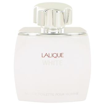 Lalique Lalique hvid Eau de Toilette 75ml EDT Spray