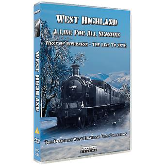 West Highland DVD