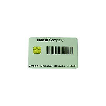 Indesit Smartcard wt741 / 2g (Ceset Motor)