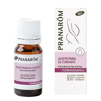 Pranarom After delivery - Delete the striations 10 ml