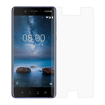 Nokia 8 schermo protettore 9h laminato vetro serbatoio protezione vetro temperato vetro