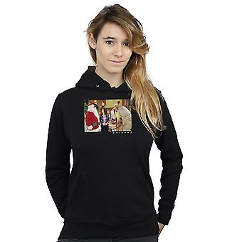 Friends Women's The Holiday Armadillo Hoodie