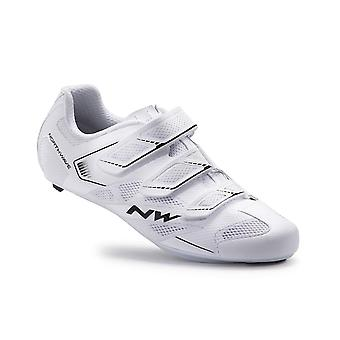 Northwave White Sonic 2 Cycling Shoe