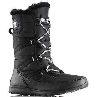 Womens Sorel Whitney Lace II Waterproof Snow Winter Hiking Mid Calf Boots