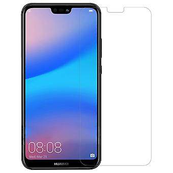 Huawei P20 Little Glass Screen Protector-Tempered Glass