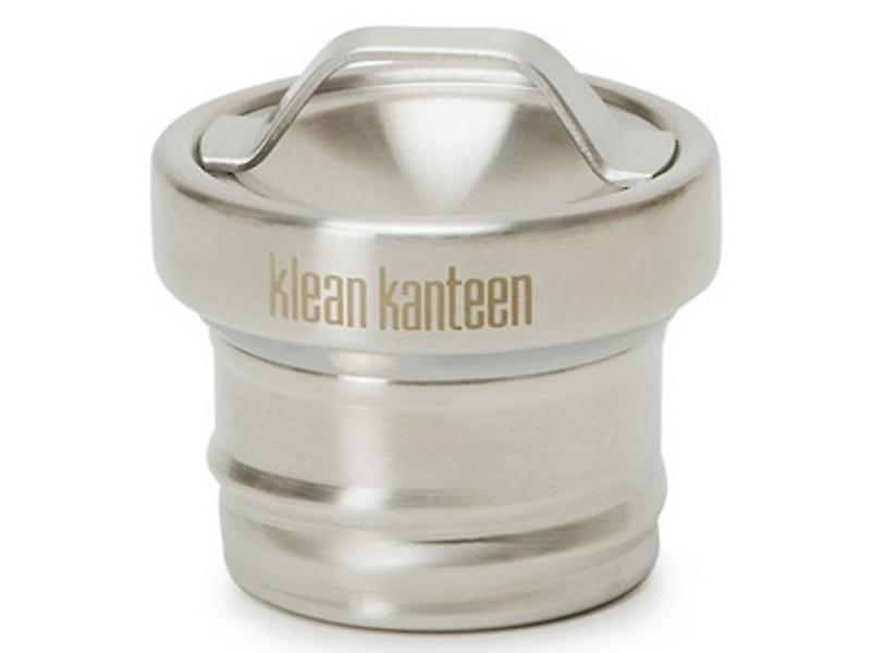 Klean Kanteen All Stainless Loop Cap