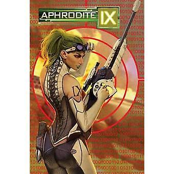 Aphrodite IX - Tom 2 - odrodzenie przez Matt Hawkins - Stjepan Sejic - 97