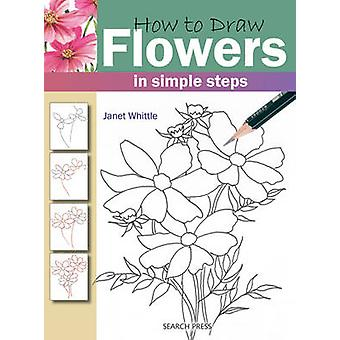 Flowers by Janet Whittle - 9781844483266 Book