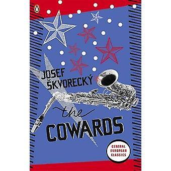 Cowards av Josef Skvorecky - 9780141047676 bok