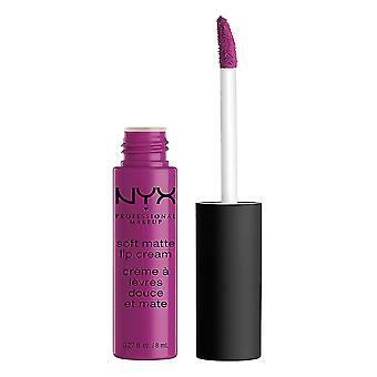 NYX Prof. Make-up Soft Matte Lip Cream Seoul