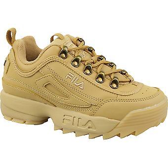 Chaussures de sport FILA Disruptor argile faible Wmn 1010535-EDU Womens