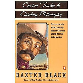 Les titres de cactus & Cowboy philosophie