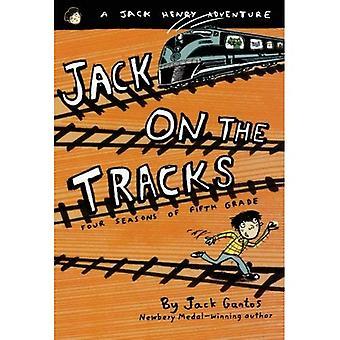 Jack kappaleita: neljä vuodenaikaa viidennellä luokalla (Jack Henry Adventures)