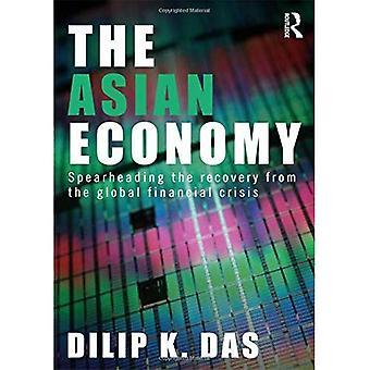 Den asiatiske økonomi: Spidsen opsving fra den globale finanskrise