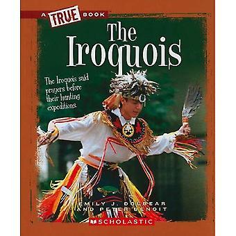 The Iroquois (True Books: American History)